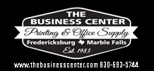The Business Center