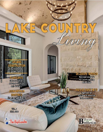 Lake Country Living