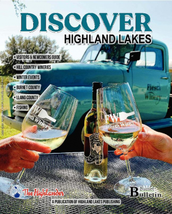Discover Highland Lakes