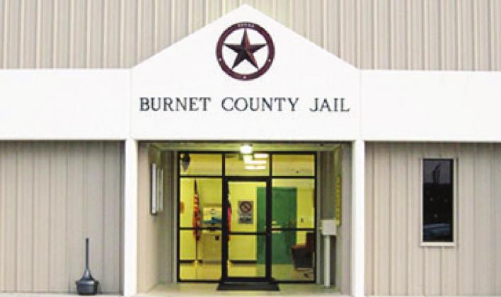 "Burnet County Sheriff Calvin Boyd said several staff members of the Burnet County Jail have been quarantined due to positive COVID-19 tests. Local attorney Austin Shell laid out an argument that individuals who have not been found guilty of a crime should not be put into a ""hot bed"" for the virus. Contributed"